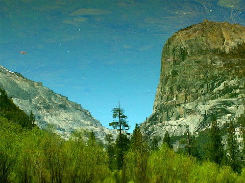 Reflection of Half Dome | by Stanley Zimny (Thank You for 27 Million views)
