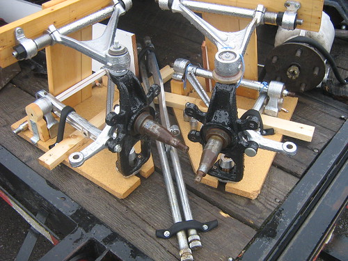 Chassis And Suspension Design Software
