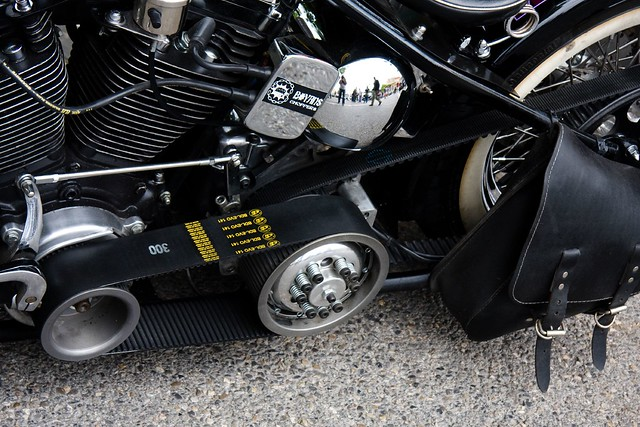 Cote Harley Davidson Street Rod