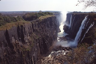 Victoria Falls 7 | by aussiesandy