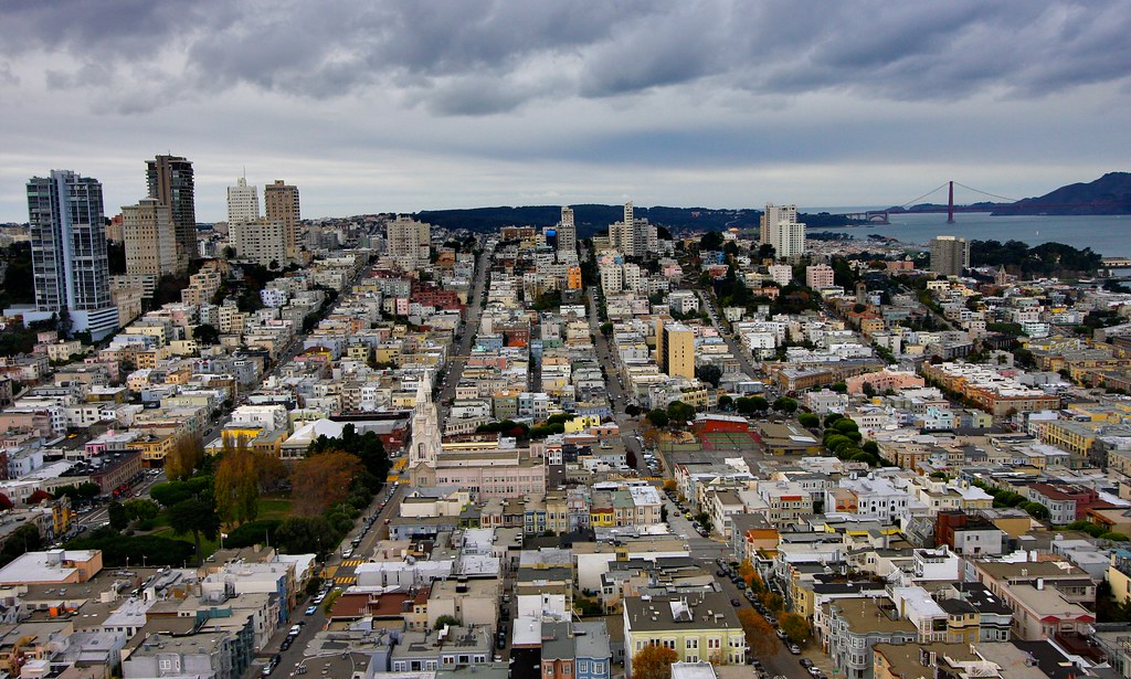 Image result for coit tower sf
