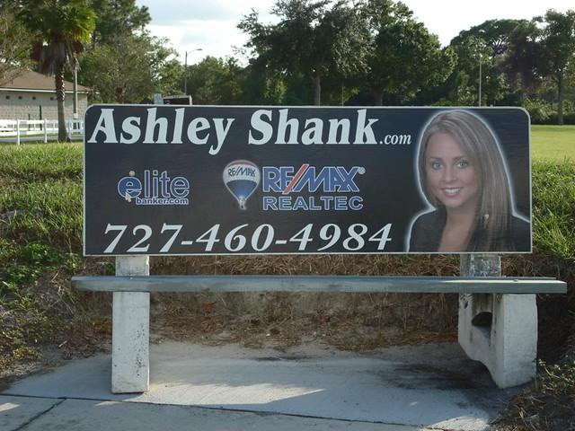 Ashley shank
