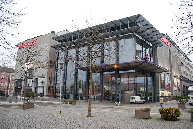 cinestar in magdeburg