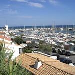 Port d'Aiguadolç - Sitges