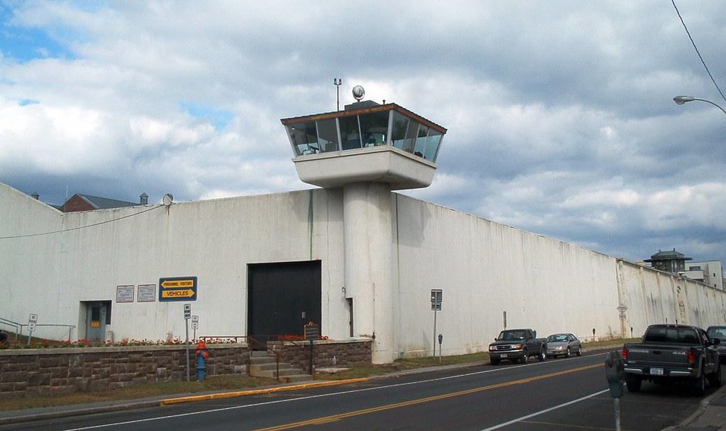 Clinton Correctional Facility Clinton Correctional