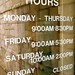 Lester Public Library Hours