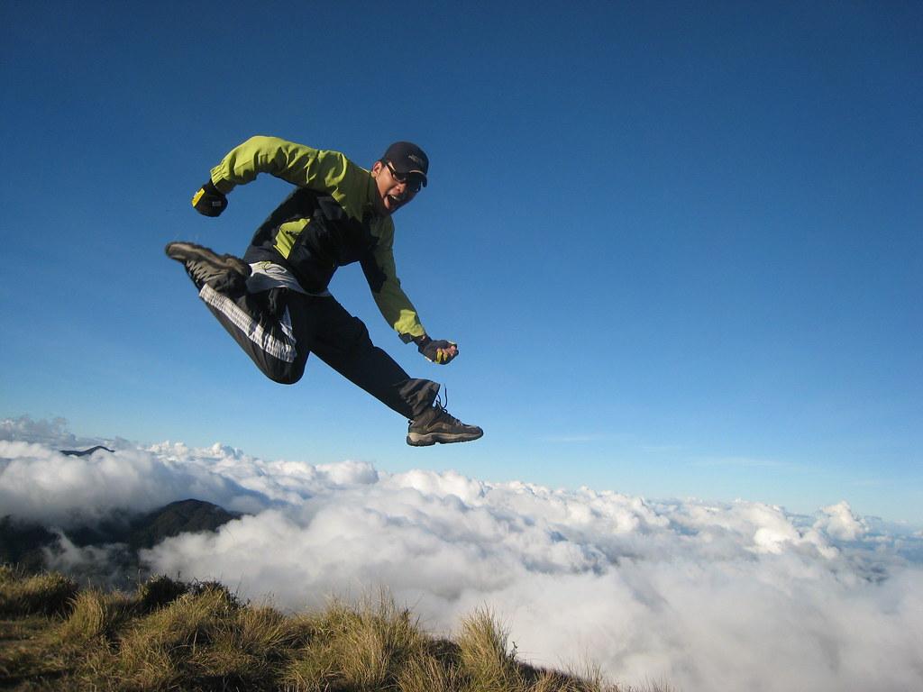 how to jump 3 feet high