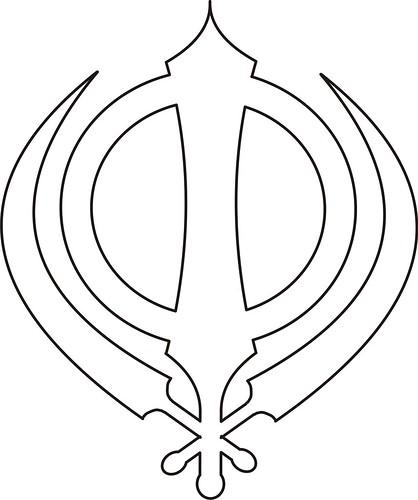 Sikh Symbols | Flickr