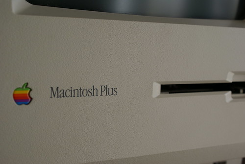 Mac Plus | by Targuman