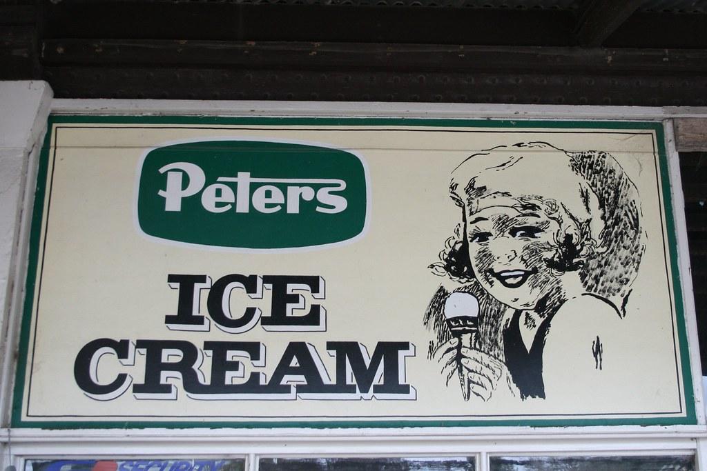peters ice cream factory grafton - photo#19