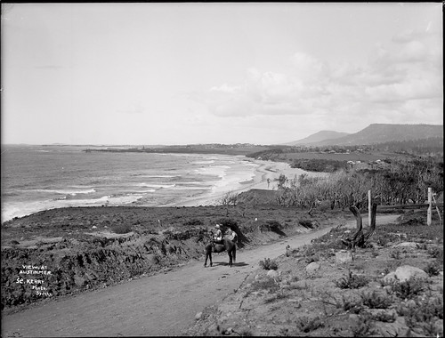View at Austinmer | by Powerhouse Museum Collection