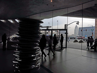 The Broad Museum Lobby (3536)