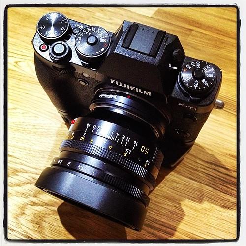Fuji Xt1 Vs Leica – A Murti Schofield