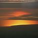 Sunrise on the Wash - Airborne