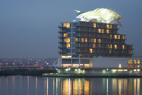 The St Davids Hotel And Spa Cardiff
