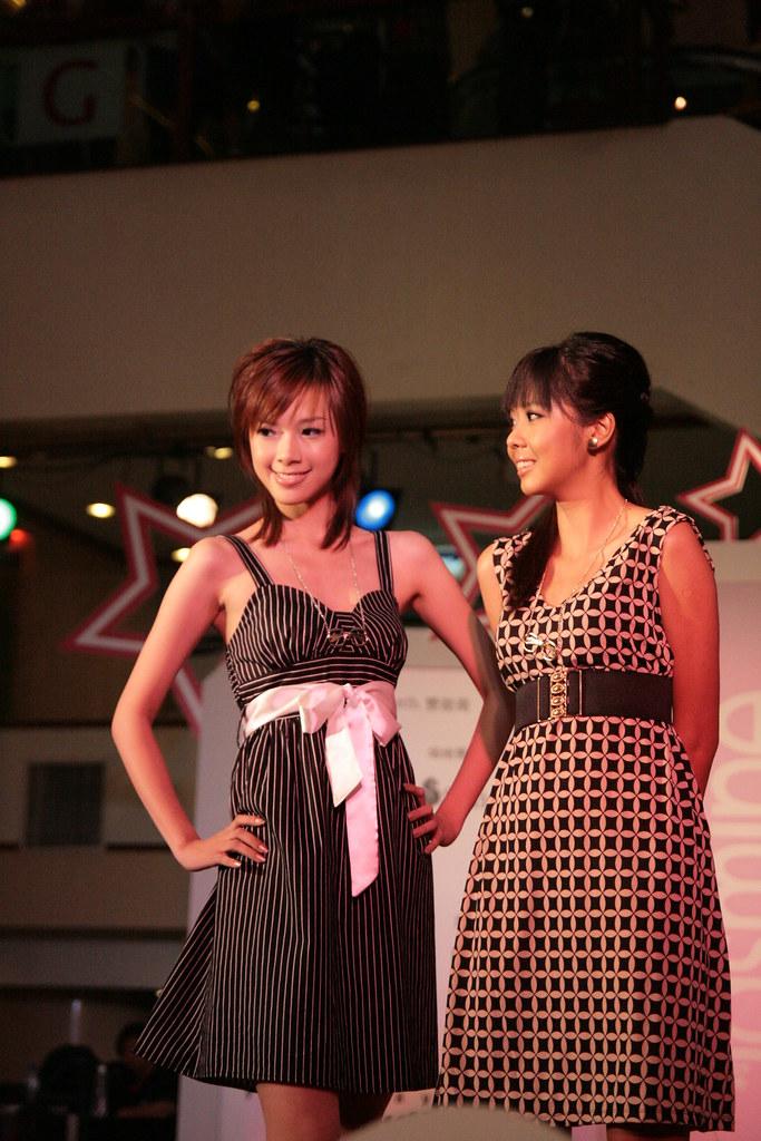 Fashion Show A Fashion Show For A Popular Girl 39 S