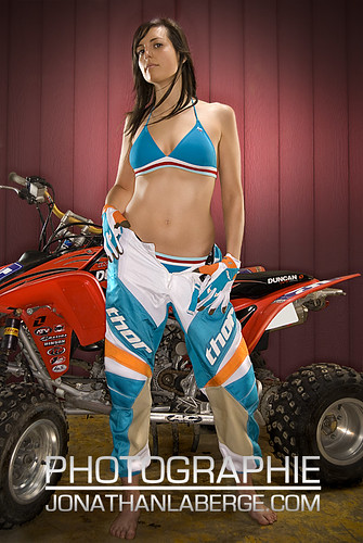 Quad Girl | by Jonathan Laberge