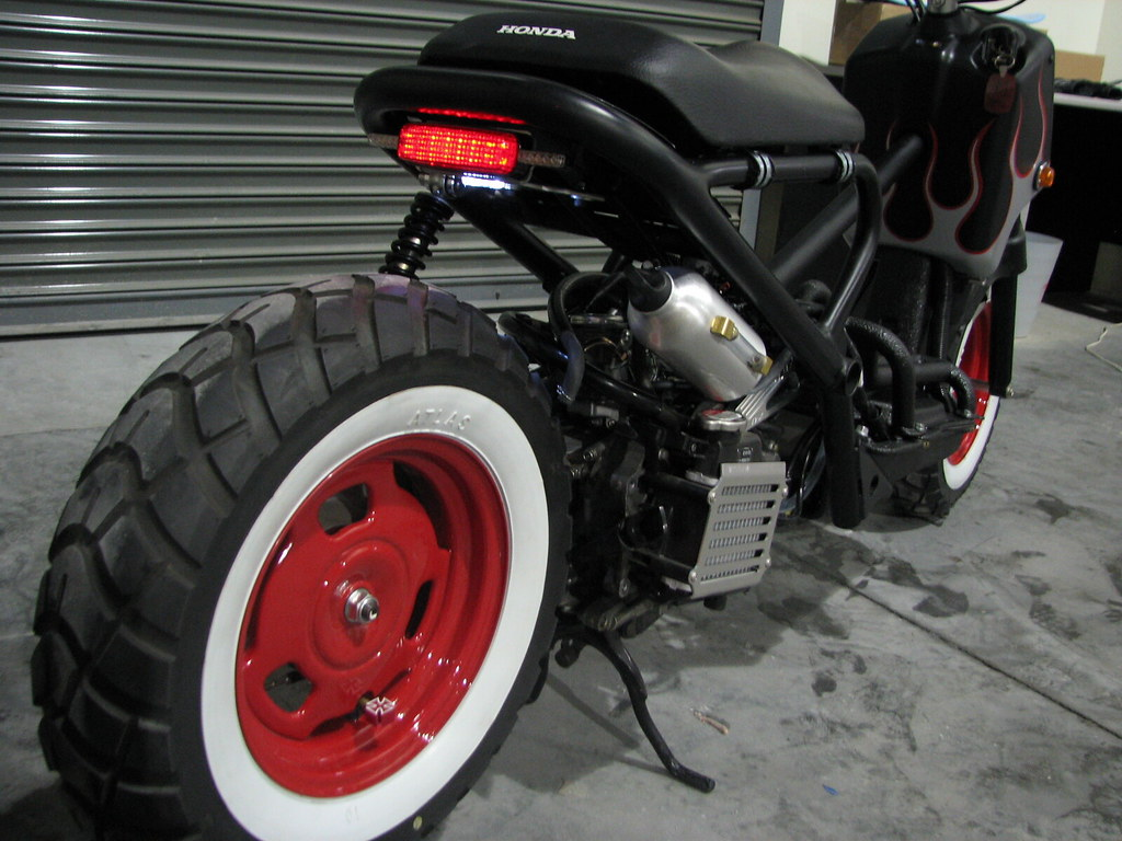 please ruckus pin ummm it s a nikki honda parts yes scooter whip