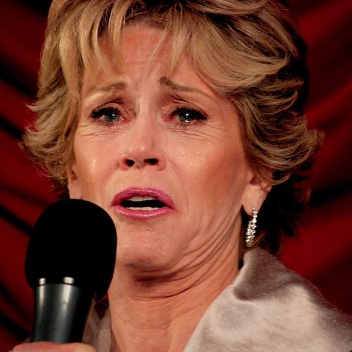 Coming Home Jane Fonda Cinema