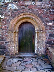 chapel door | by wplynn