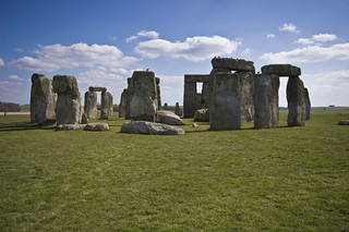 Stonehenge | by Juicy Geography