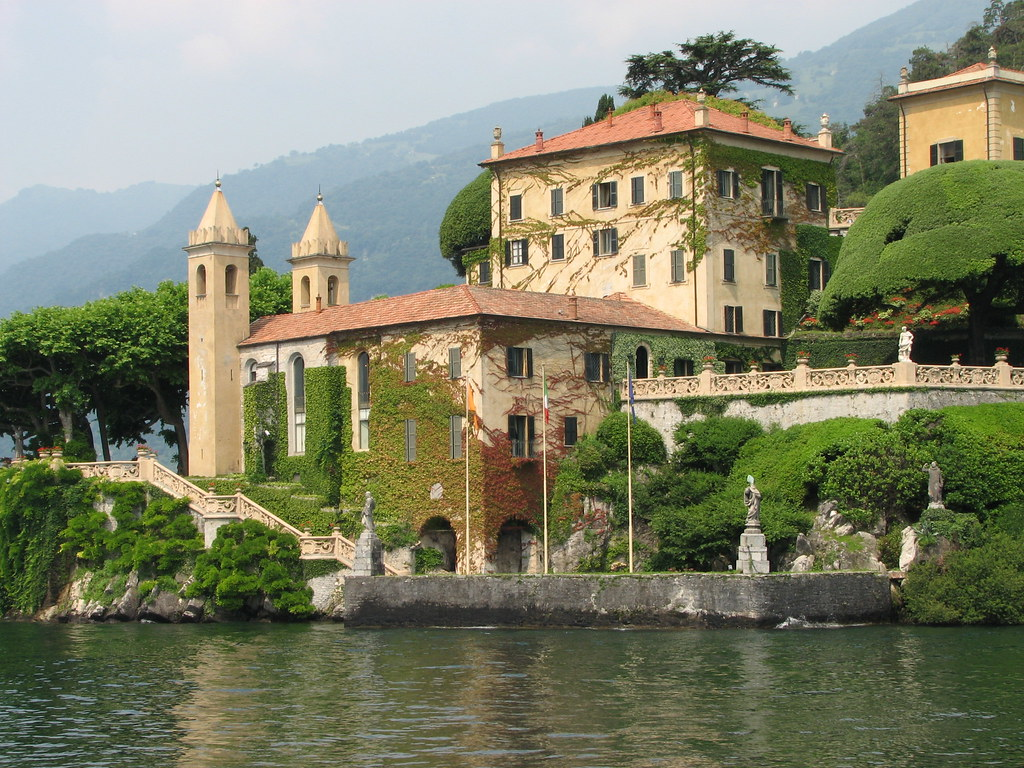 Lake Como Italy Hotels Expedia