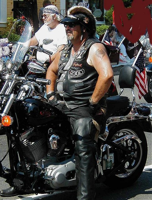 Harley Davidson  Only Paint