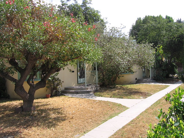 Magnolia Village Apartments Jacksonville Fl
