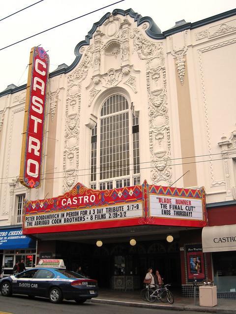 Castro Theatre | San F...