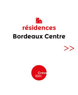r sidences universitaires crous de bordeaux centre flickr. Black Bedroom Furniture Sets. Home Design Ideas