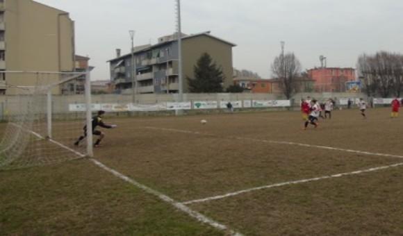 Giovanissimi Regionali, Pol.Virtus - Dossobuono 2-1