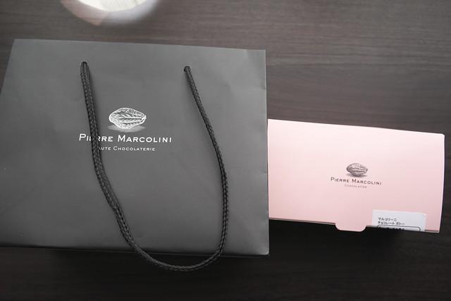 マルコリーニ チョコレート ガトー_01