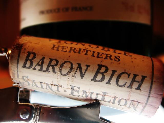 counterfeit wine