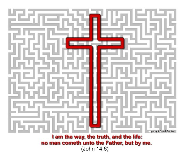 The Way Christian Wallpaper Background Lost Truth