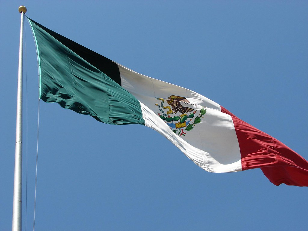 mexican flag emma forsberg flickr