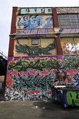 2008_04_19_07785 5 Pointz Graffiti | by Peter Sealy Art & Photography