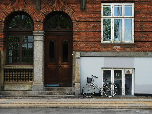 CPH Parking | by Mikael Colville-Andersen