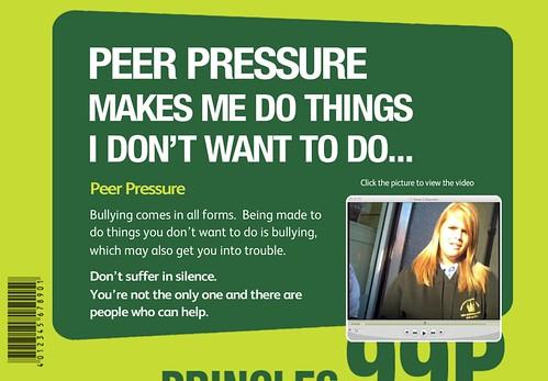 Jrotc Helps With Peer Pressure Essay