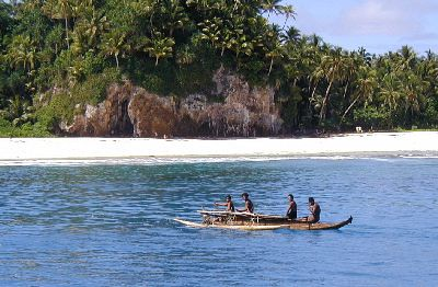 Anuta island in the solomon islands canoe is a major mean flickr by maehakamichael anuta island in the solomon islands by maehakamichael thecheapjerseys Image collections