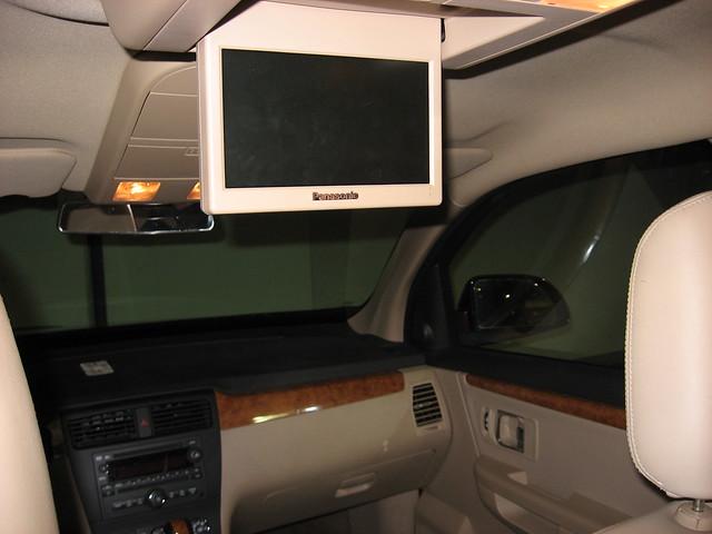 2007 Suzuki XL7 5