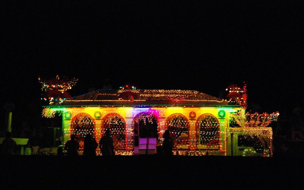Guyana - Diwali Motorcade 4 | Every year there is a ...