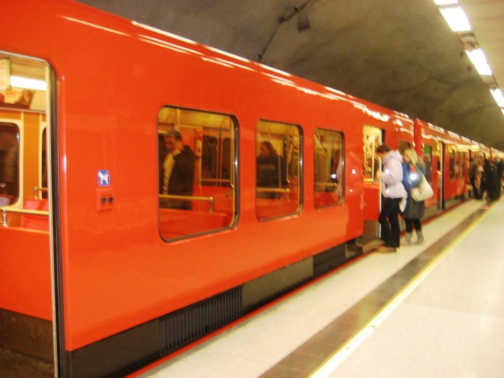 Image result for helsinki metro