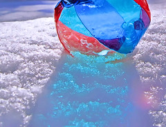 Snow Ball | by *janh*