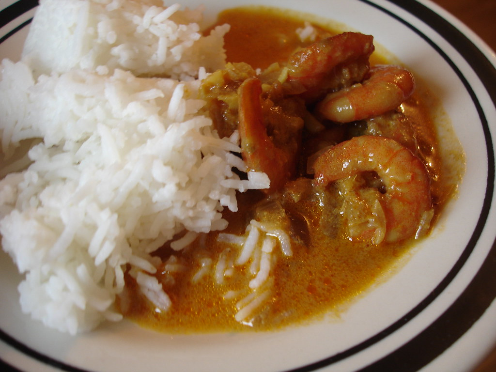 Curry Restaurants In East London