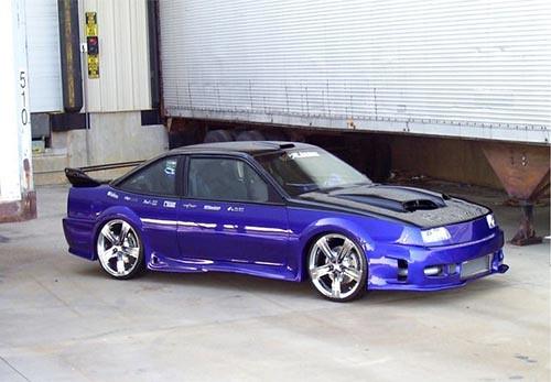 1991 Chevrolet Cavalier 1991 Chevrolet Cavalier