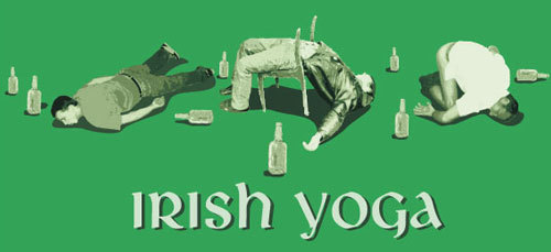 irish-yoga | by greyloch