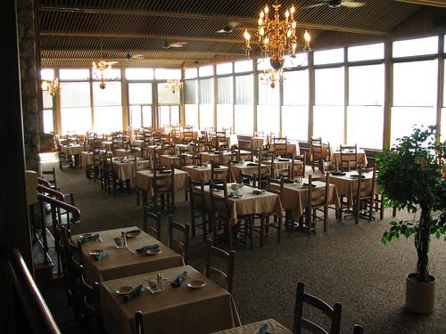 Skyland Dining Room