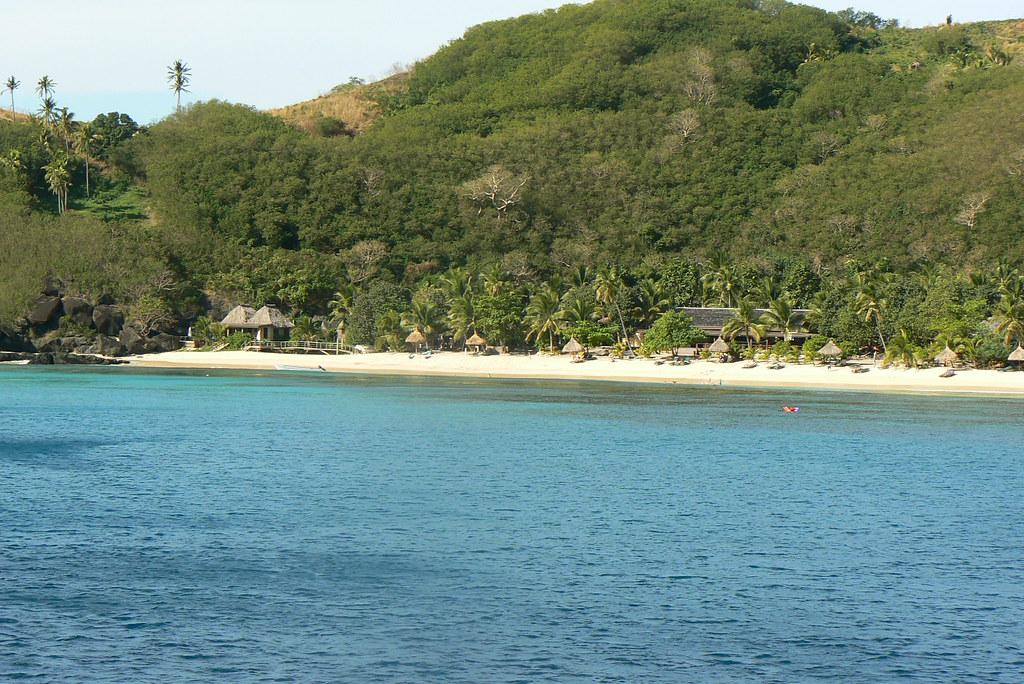 Fiji Beach Resort Managed By Hilton
