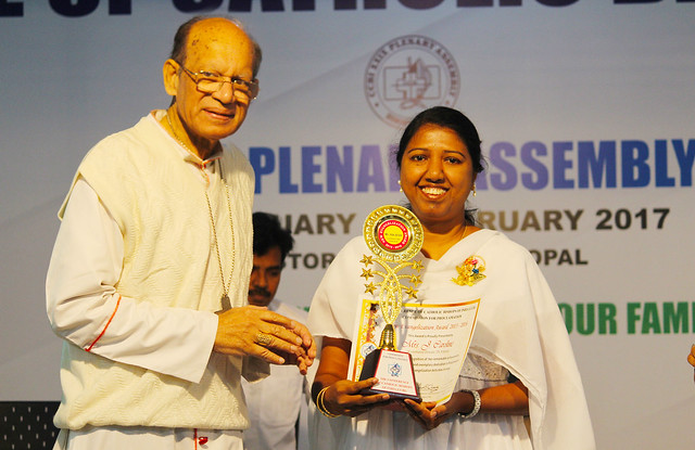 New Evangelization National Award