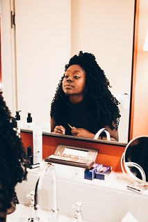 Loreal Berlinale get ready lisforlois | by Lois Opoku